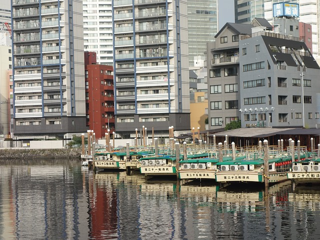 品川 屋形船